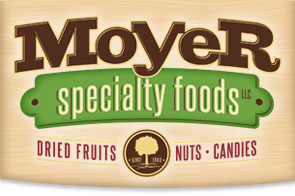 Moyer Specialty Foods - Dried Fruit, Nuts, and Candies