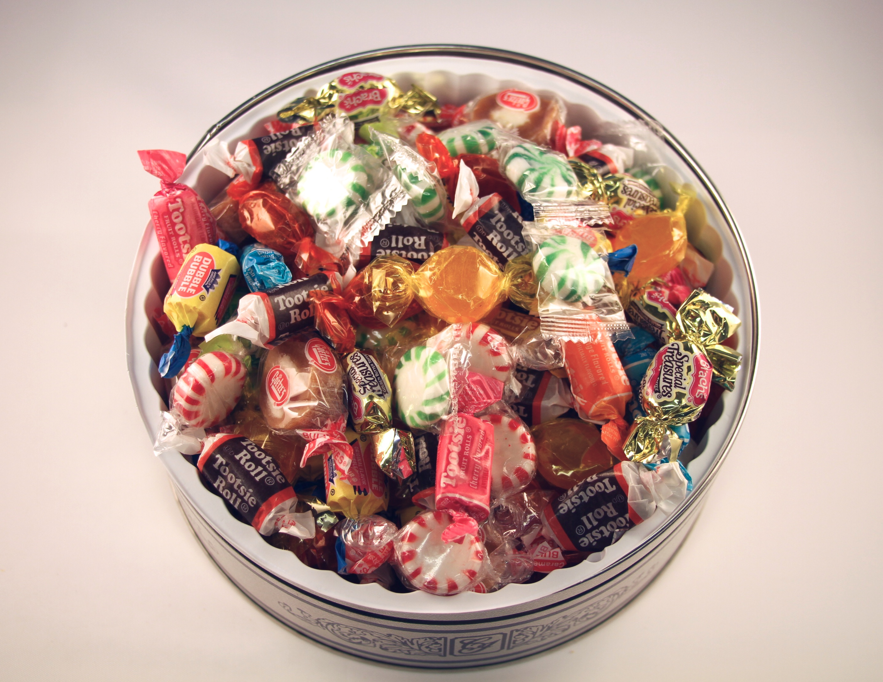 Old Fashion Candy Mix