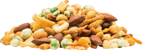 THE 19TH HOLE SNACK MIX
