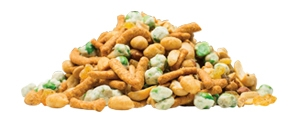 Wasabi Sweet Jazz Trail Mix