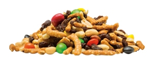 Sweet 'N Salty Chocolate Fix Trail Mix