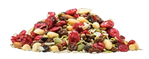 Cranberry Health Blend Trail Mix