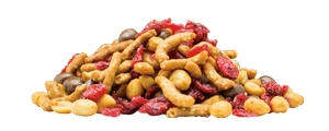 Cranberry Love Fest Trail Mix