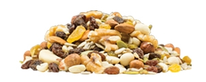 Heart Health Harmony Blend Trail Mix
