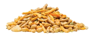 Oriental Tasty Treats Trail Mix