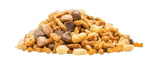 Sea Salt Caramel Cashew Truffle Trail Mix