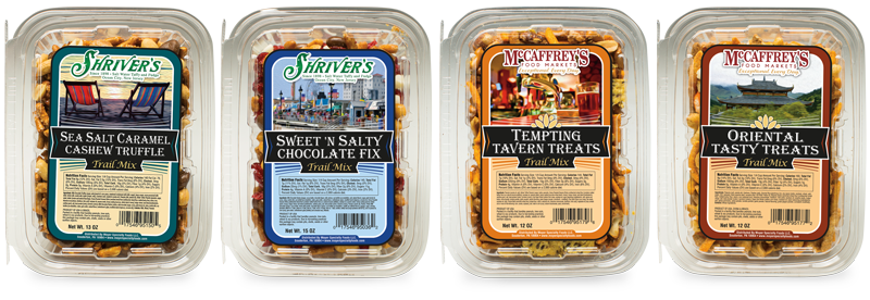 Moyer Specialty Foods Dried Fruit Nuts And Candies